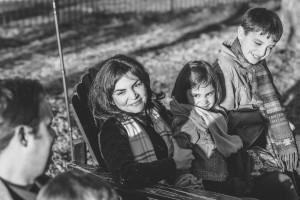 Gabaldon-Lucero Family