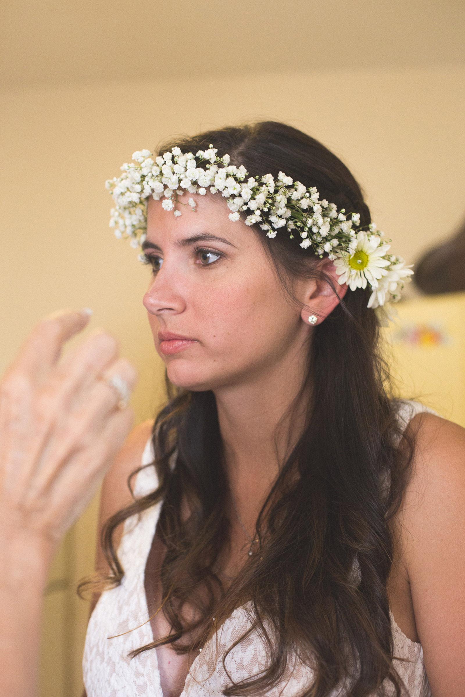 durango wedding dress bride face