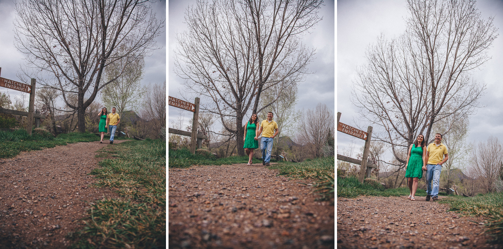 014-engagement-trees-fun-laughing-durango-colorado-farmington