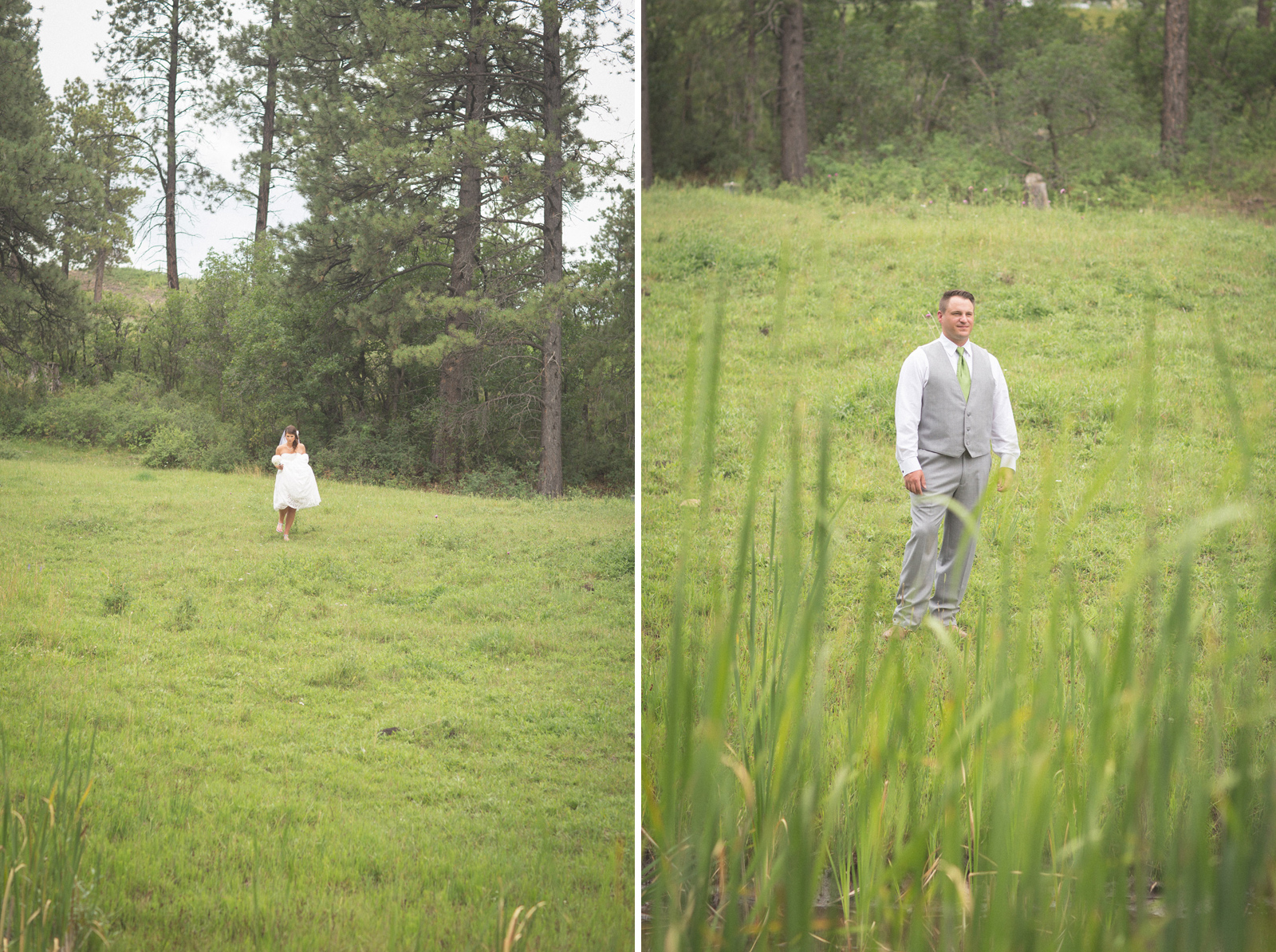 groom wedding cabin woods forest pictures photos dress photography portraits wedding party party