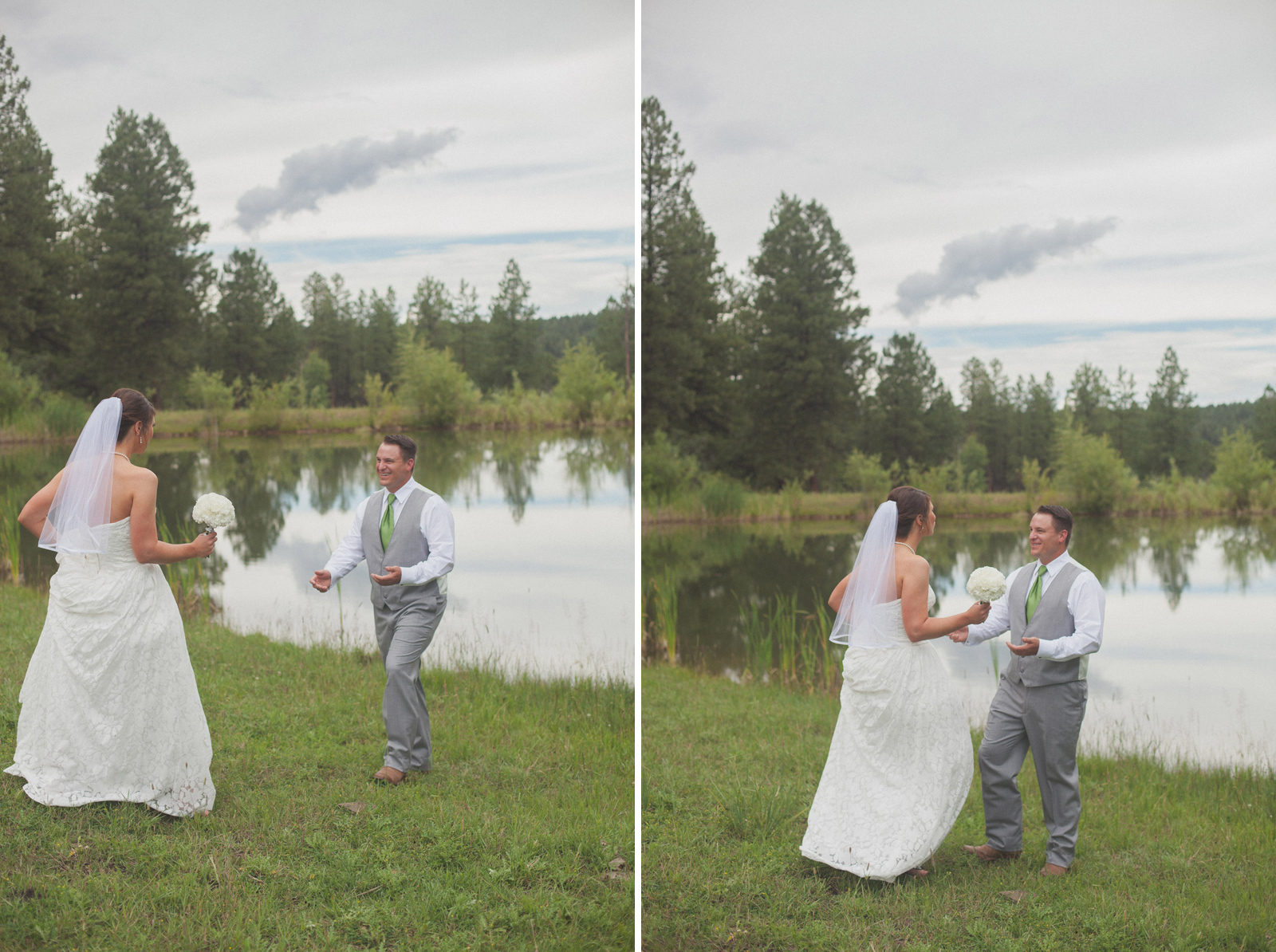 066-groom-bride-wedding-cabin-woods-forest-pictures-photos-dress-photography-portraits-first-look-firstlook-reveal-happy-farmington-aztec-durango-mancos-co-nm