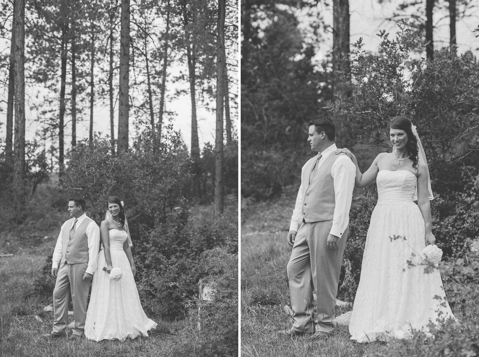 084-lake-trees-groom-bride-wedding-cabin-woods-forest-pictures-photos-dress-photography-portraits-first-look-firstlook-reveal-happy-farmington-aztec-durango-mancos-co-nm
