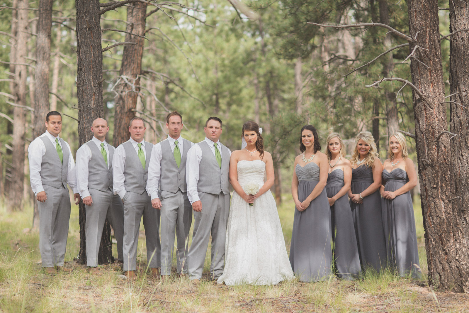 090-lake-bokeh-trees-groom-bride-wedding-cabin-woods-forest-pictures-photos-dress-photography-portraits-first-look-firstlook-reveal-happy-farmington-aztec-durango-mancos-co-nm