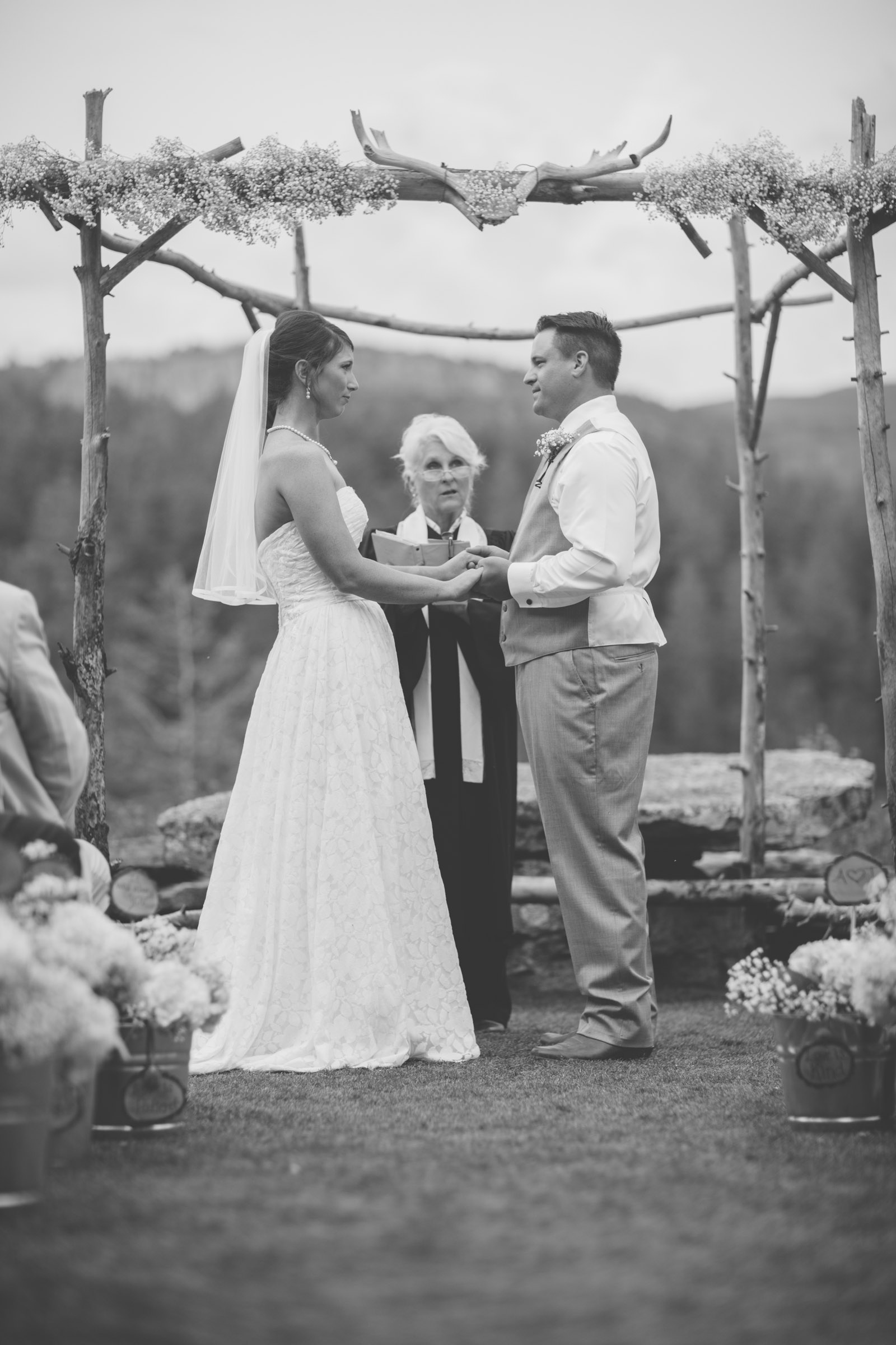 134-wedding-ideas-ideas-wedding-forest-mason-jars-backdrop-colorado-mancos-ceremony