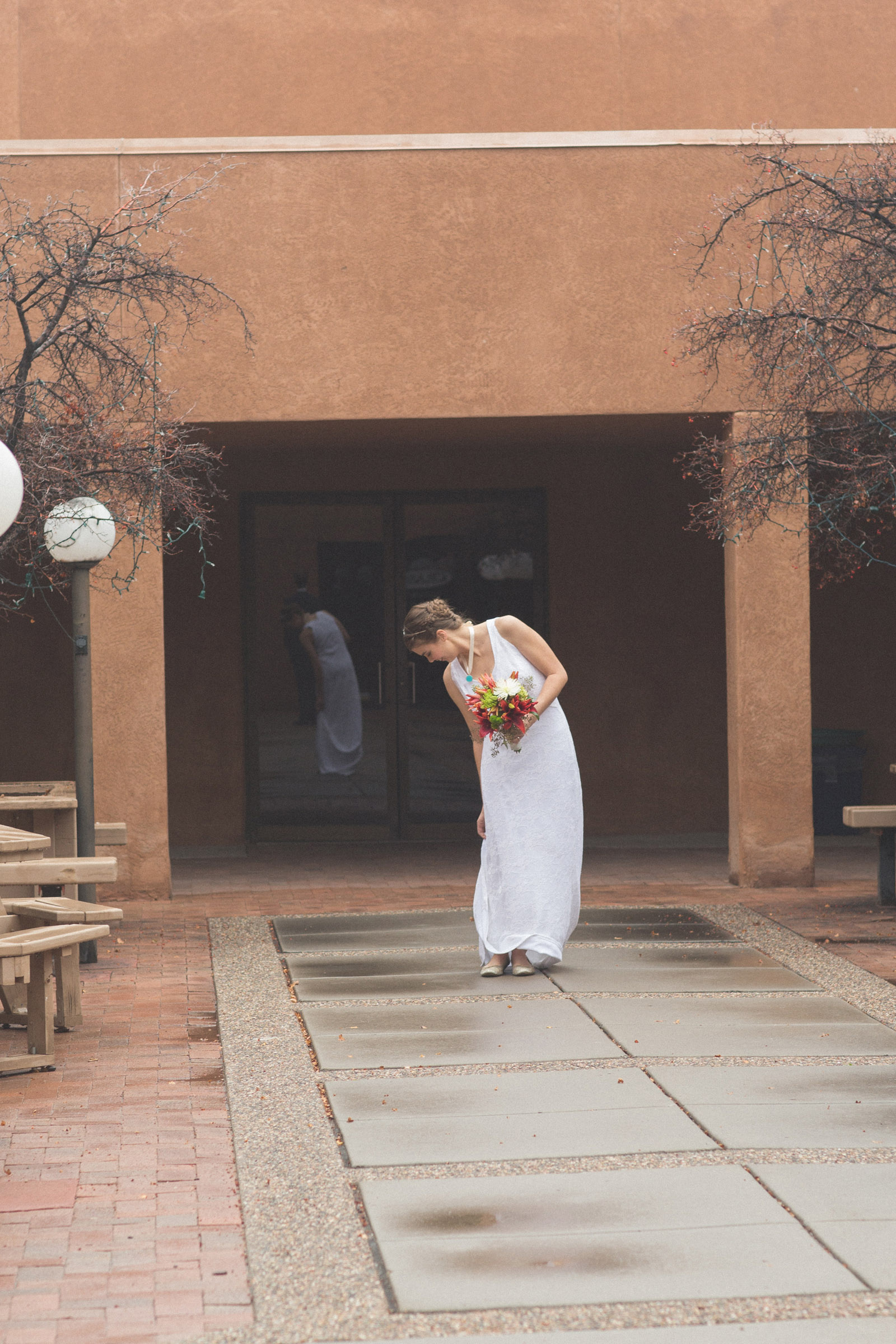 040-bride-and-groom-see-eachother-for-the-first-look-session-before-the-ceremony-in-albuquerque-nm